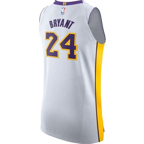 NBA X Nike Statement Edition Authentic Jersey Los Angeles