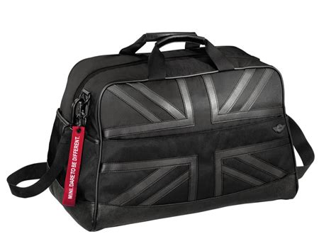 MINI Countryman Luggage Collection Launched - autoevolution
