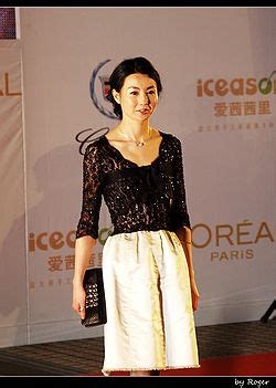 Maggie Cheung – Wikipédia