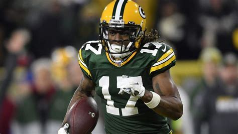 Packers Will Keep WR Davante Adams Moving Against 49ers