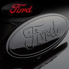 Ford Screensavers Free | download FORD LOGO WITH LIGHTNING