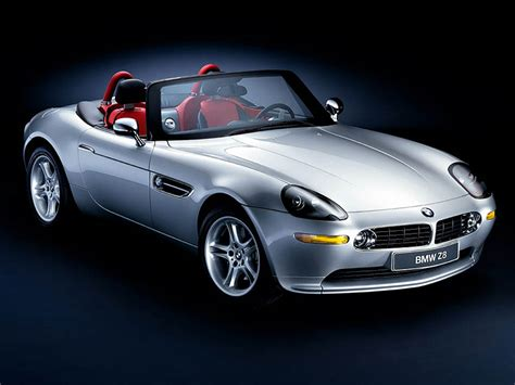 BMW Z8 Class Super Cars - The Supercars - Car Reviews