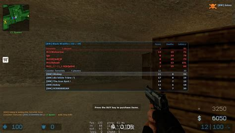 Counter-Strike: Source Free Download