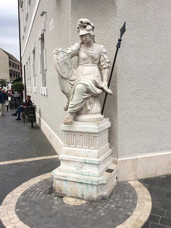 Statue of Pallas Athene (Budapest) - 2020 All You Need to