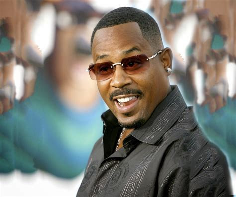 Martin Fitzgerald Lawrence Biography - Childhood, Life