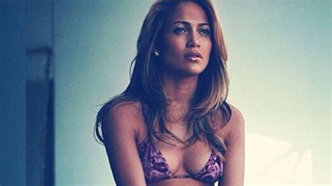 Jennifer Lopez Has Never Looked Better In a Bikini