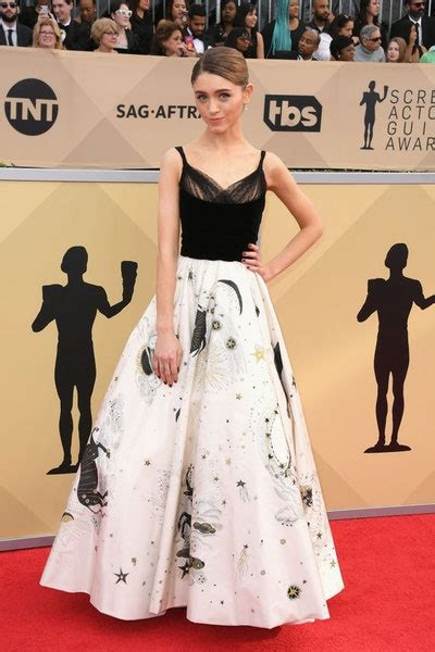 SAG Awards 2018 Red Carpet: See the Best Looks   Teen Vogue
