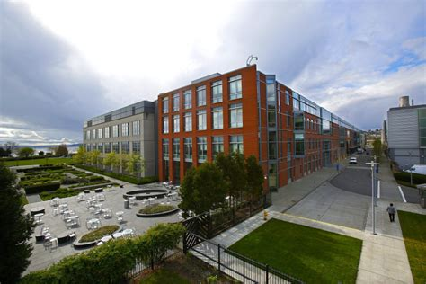 Expedia's new Seattle HQ will have 4,500 employees in a