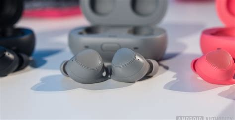 Samsung Galaxy Buds pop up on Bluetooth SIG: Name change