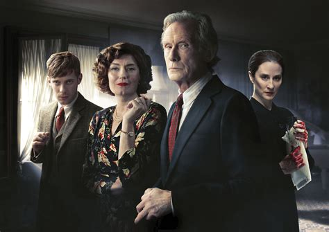 Ordeal by Innocence BBC new trailer REVEALED: Ed Westwick