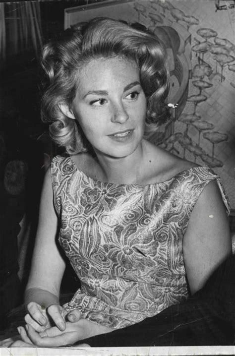 The most beautiful Kennedy wife in my opinion - Joan