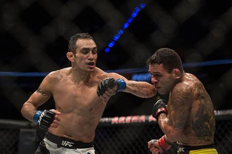 Tony Ferguson sends spine-chilling message to Conor
