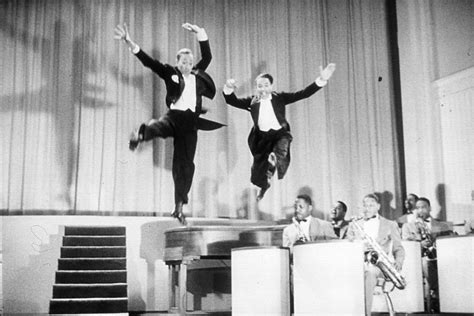 A history of tap dancing - Sydney Opera House
