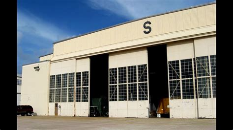 Cape Canaveral's Historic Hangar S: America's Cradle of