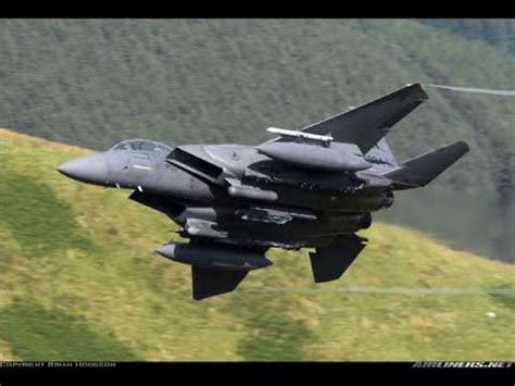 F-15 Eagle - Undefeated Combat Fighter - YouTube