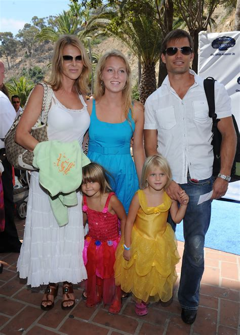 """Catherine Oxenberg - Catherine Oxenberg Photos - """"The"""