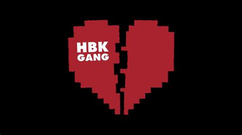 HBK Gang - She Ready ft