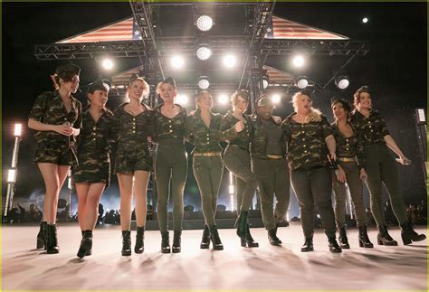 'Pitch Perfect 3' Trailer Reunites the Bellas - Watch Now
