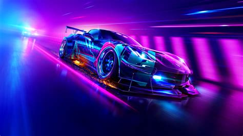 Need For Speed Heat Announced, Gameplay Details Shared