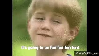 Kazoo Kid on Make a GIF