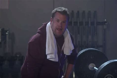 James Corden Can't Stand Teyana Taylor in 'Fade' Parody