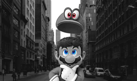 Super Mario Odyssey Wallpapers, Pictures, Images
