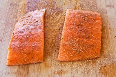 Kalyn's Kitchen®: Grilled Salmon with Sun-Dried Tomato