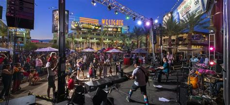 Westgate Entertainment District | Phoenix-Scottsdale
