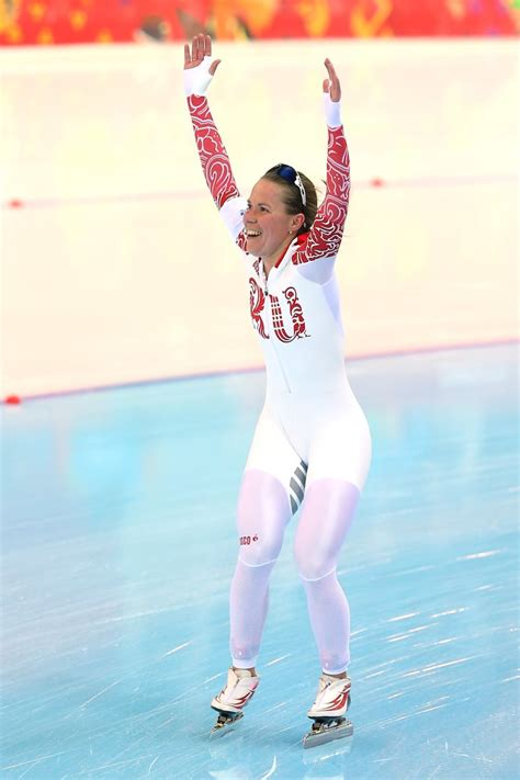 The Crowd Cheered | Speed Skater Wardrobe Malfunction at