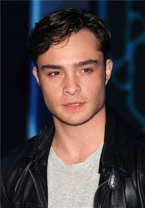 Ed Westwick Bra Size, Age, Weight, Height, Measurements