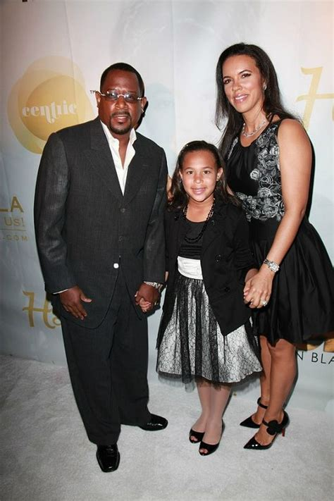 martin lawrence and family - Google Search | Family