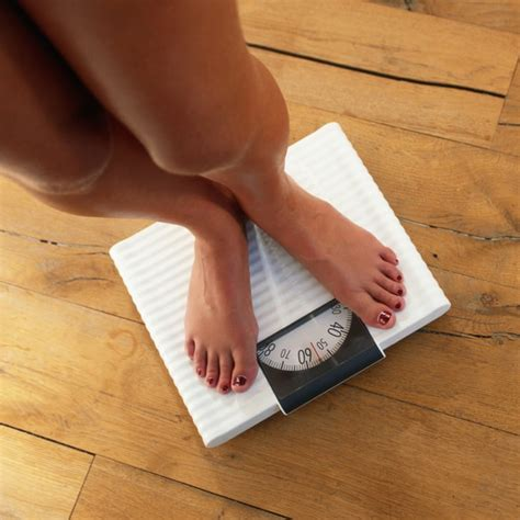 How Often Should You Weigh Yourself? | POPSUGAR Fitness