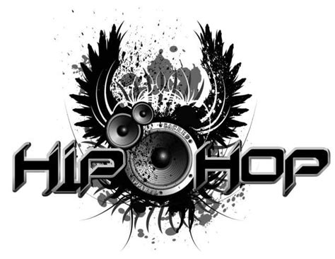 hip hop logo - Google Search | Hip hop logo, Hip hop, Hip