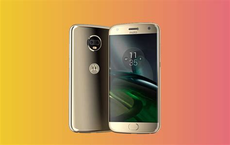 Motorola Moto X4: Release date, specs and everything you