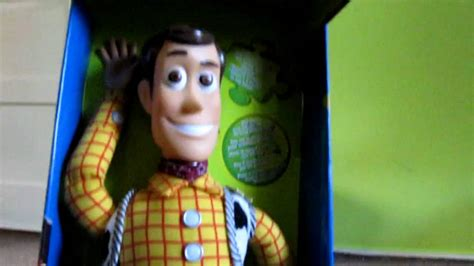 Toy Story Toys: Woody and Buzz Lightyear - YouTube