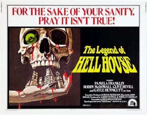 The best classic horror movies