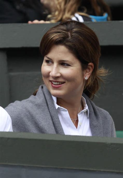 Wimbledon 2011: The Wives and Girlfriends Behind Players
