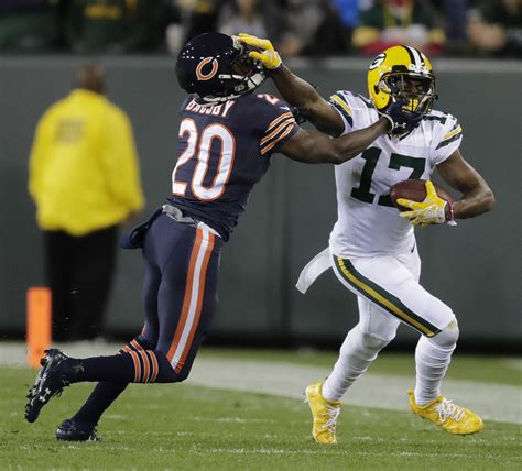 Green Bay Packers 2017 opponent preview: Chicago Bears