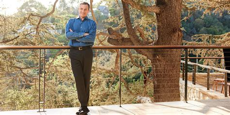 Cover Story - Bob Iger Showman of the Year