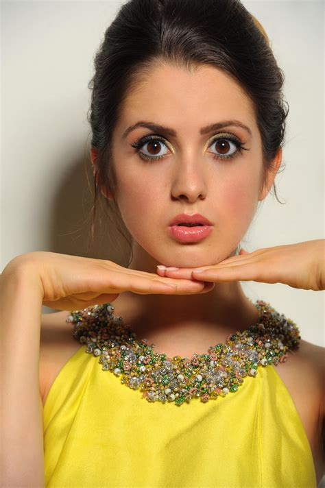 Star Apps: Laura Marano   The Download Blog - CNET