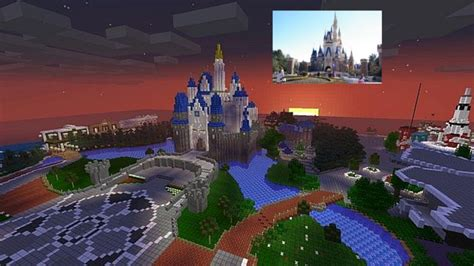 Famous Places in Japan Beautifully Recreated in Minecraft