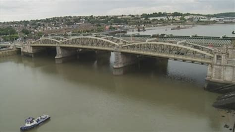 VIDEO: A look into the Rochester Bridge archives
