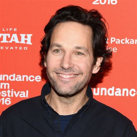 Paul Rudd Movies List, Height, Age, Family, Net Worth