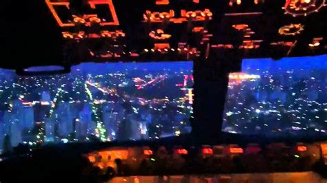 POUSO SBSP CONGONHAS NOTURNO BOEING 737-800 - YouTube