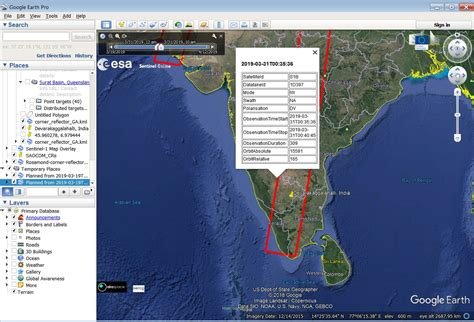 Use of SNAP for sentinel 1A - s1tbx - STEP Forum