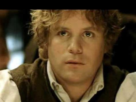 """Great Characters: Samwise Gamgee (""""Lord of the Rings"""")"""