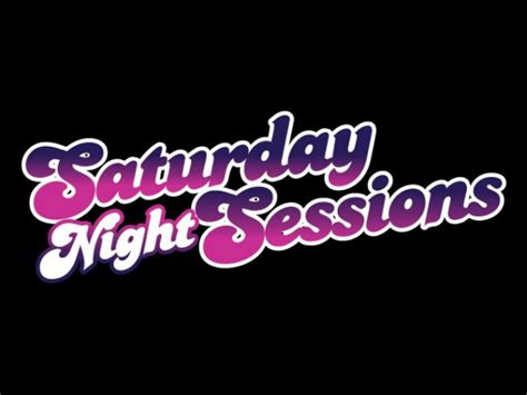 Saturday Night Sessions   Download and Listen to Saturday