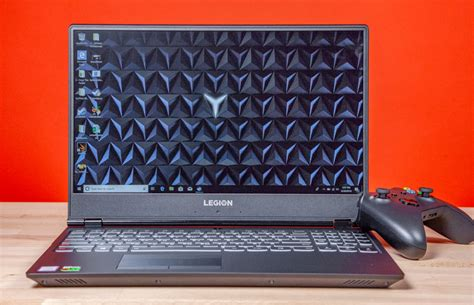 Lenovo Legion Y530 - Full Review and Benchmarks