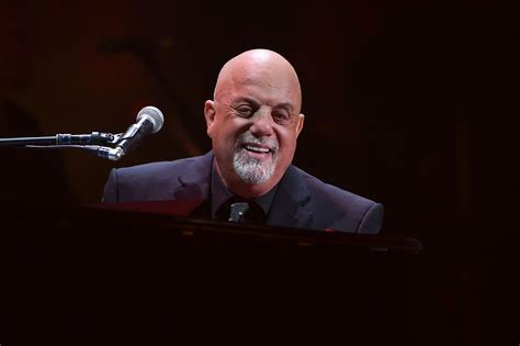 Billy Joel Celebrates 100th Show with Help of Bruce