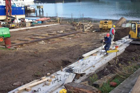 Rochester Marine, Civil and Ground Works, Norfolk, East
